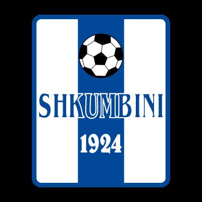 KS Shkumbini Peqin logo vector logo