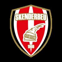 KS Skenderbeu Korce logo