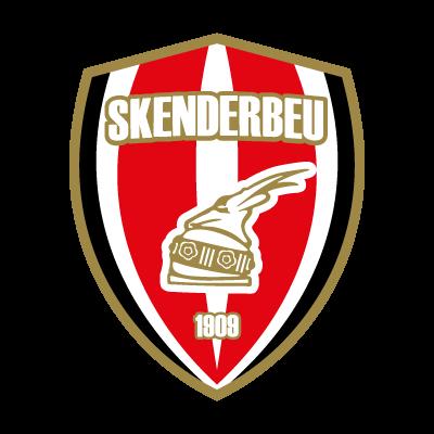 KS Skenderbeu Korce logo vector logo