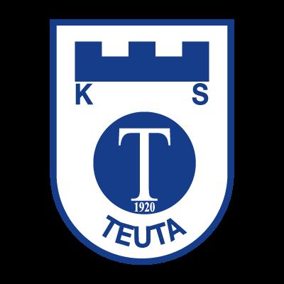 KS Teuta Durres (alternate) logo vector logo