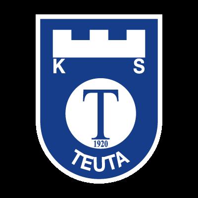 KS Teuta Durres (old) logo vector logo