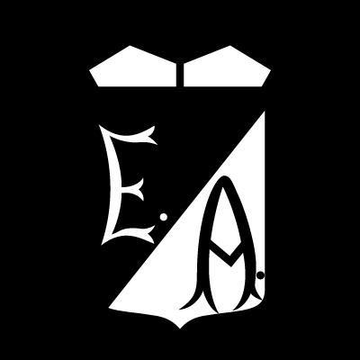 KSC Eendracht Aalst (Old) logo vector logo
