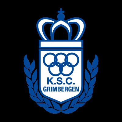 KSC Grimbergen logo vector logo