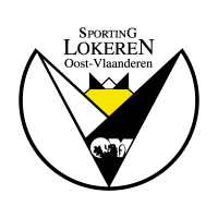 KSC Lokeren Oost-Vlaanderen (Old) logo