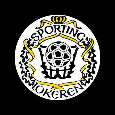 KSC Lokeren Oost-Vlaanderen logo vector logo
