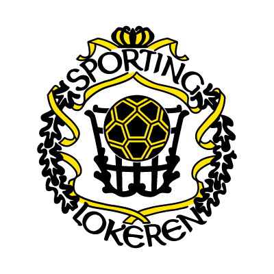 KSC Lokeren logo vector logo