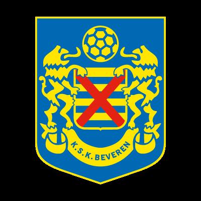 KSK Beveren logo vector logo