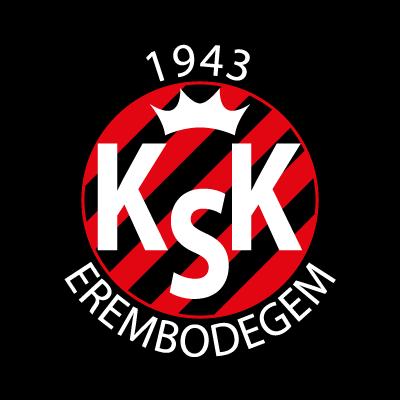 KSK Erembodegem (1943) logo vector logo