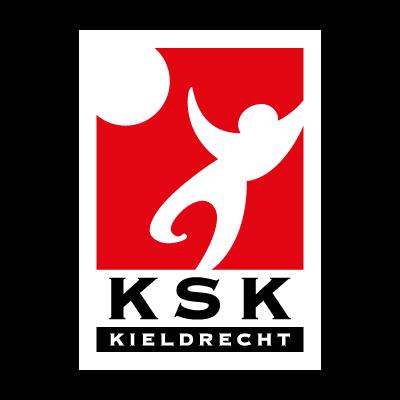KSK Kieldrecht logo vector logo