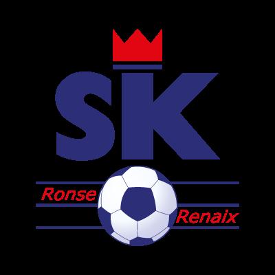 KSK Ronse logo vector logo