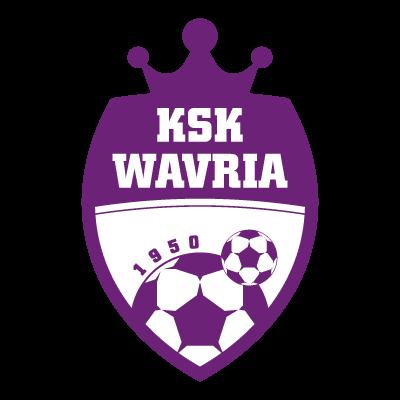 KSK Wavria logo vector logo
