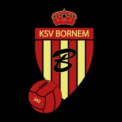 KSV Bornem logo vector logo