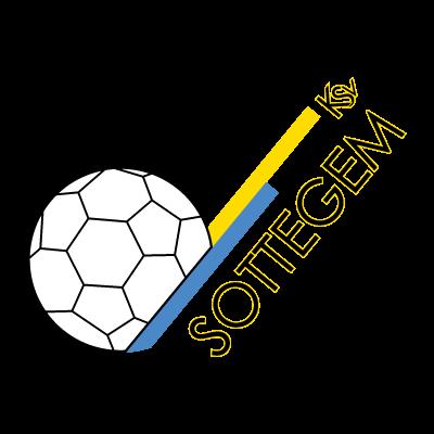 KSV Sottegem logo vector logo