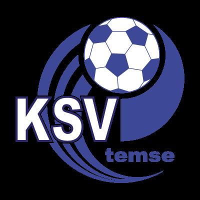 KSV Temse logo vector logo