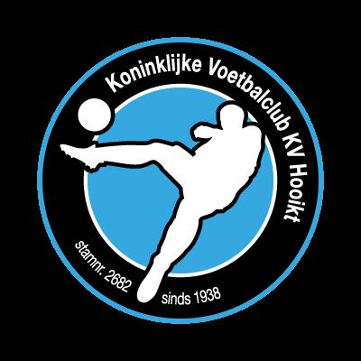 KV Hooikt logo vector logo