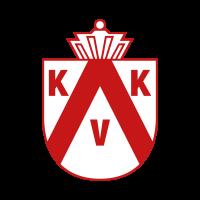 KV Kortrijk (2011) logo
