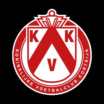 KV Kortrijk (Current) logo vector logo