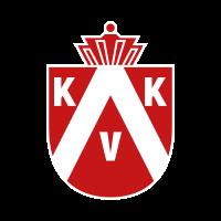 KV Kortrijk (Old) logo