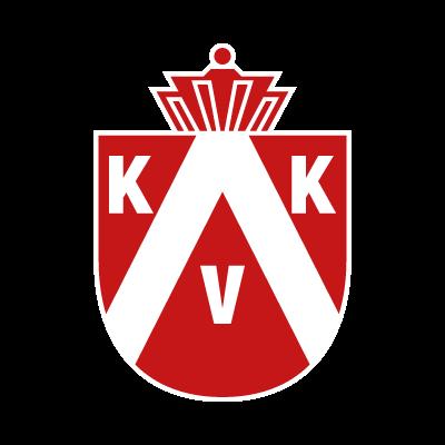KV Kortrijk (Old) logo vector logo