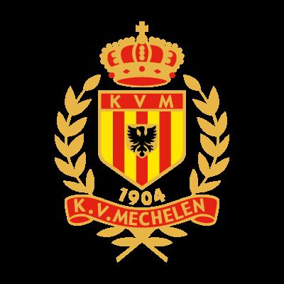 KV Mechelen logo vector logo