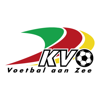 KV Oostende (Current) logo vector logo
