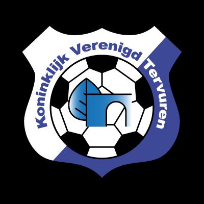 KV Tervuren logo vector logo
