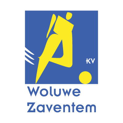 KV Woluwe Zaventem (1939) logo vector logo