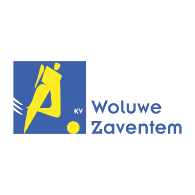 KV Woluwe Zaventem logo vector logo
