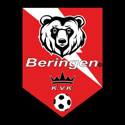 KVK Beringen logo vector logo