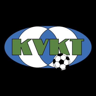 KVK Tienen logo vector logo