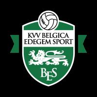 KVV Belgica Edegem logo