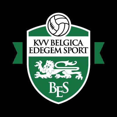KVV Belgica Edegem logo vector logo