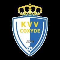KVV Coxyde logo