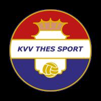 KVV Thes Sport Tessenderlo logo