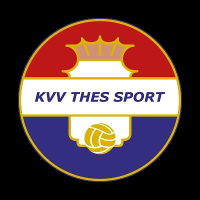 KVV Thes Sport Tessenderlo logo vector logo