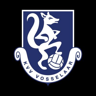 KVV Vosselaar logo vector logo