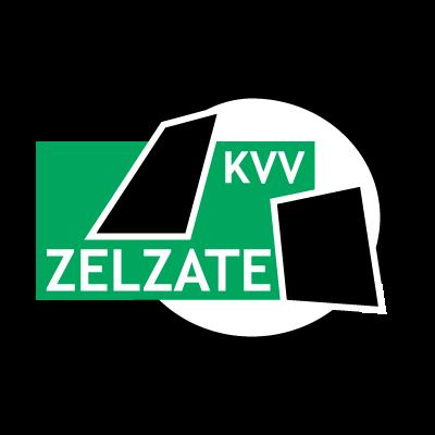 KVV Zelzate logo vector logo