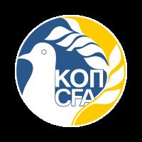 Kypriaki Omospondia Podosfairon logo