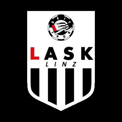 LASK Linz logo vector logo