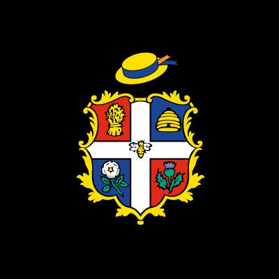 Luton Town FC logo vector logo