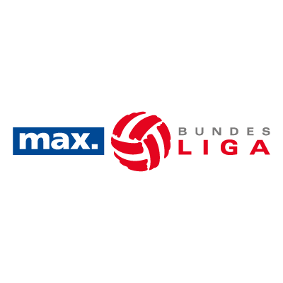 Max.Bundesliga logo vector logo