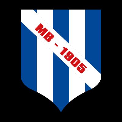MB Midvagur logo vector logo