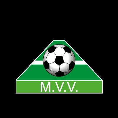 Minderhout VV logo vector logo