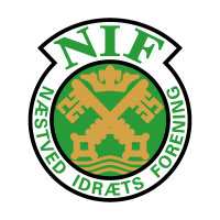 Naestved IF logo