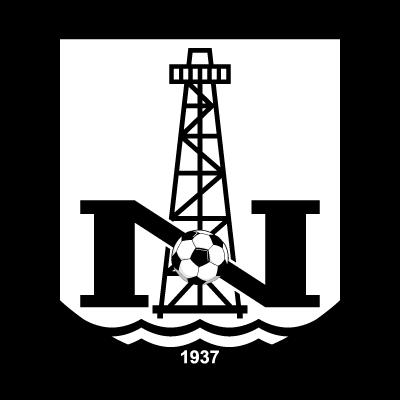 Neftci PFC logo vector logo