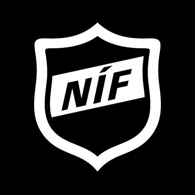 NIF Nolsoy logo vector logo