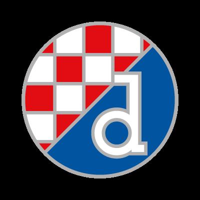 NK Dinamo Zagreb logo vector logo