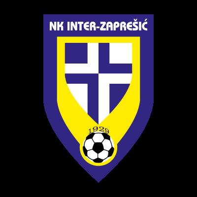 NK Inter Zapresic logo vector logo