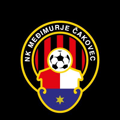 NK Medimurje Cakovec logo vector logo