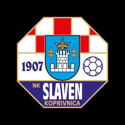 NK Slaven Belupo logo vector logo